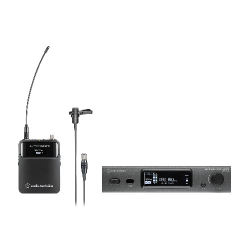 Sistēmas ar piespraužamo mikrofonu