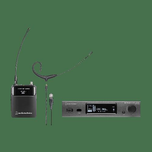 Sistēmas ar galvas mikrofonu